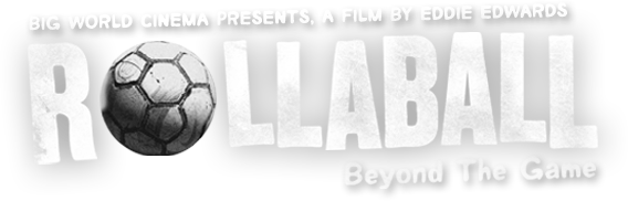 rollaball Logo